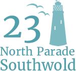 23 North Parade Southwold