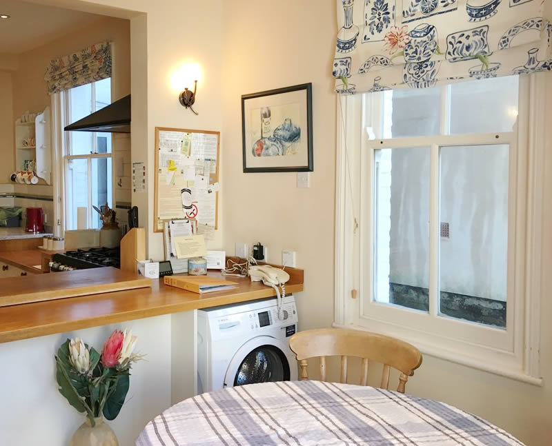 Large self catering house in Southwold